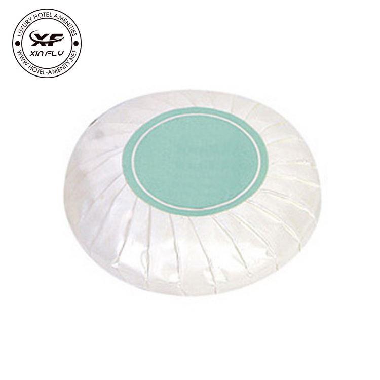 Economical Customize Organic Pearl Beauty Soap