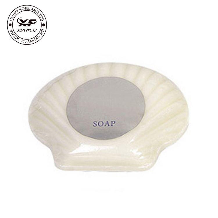 Castile Herbal Soap
