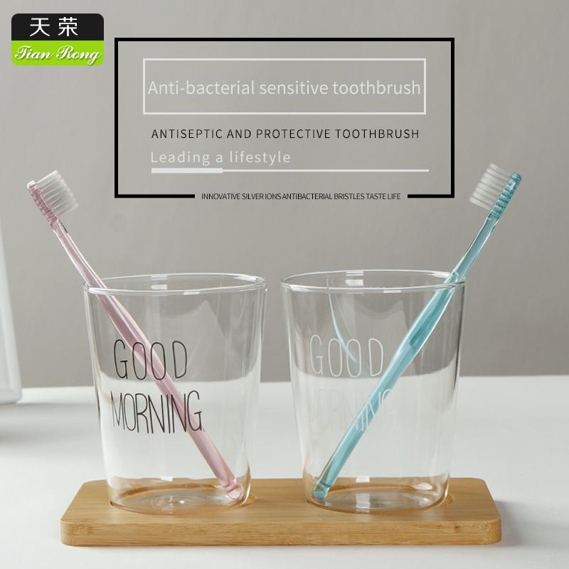 OEM mjuk tandborste tillverkare för vuxna