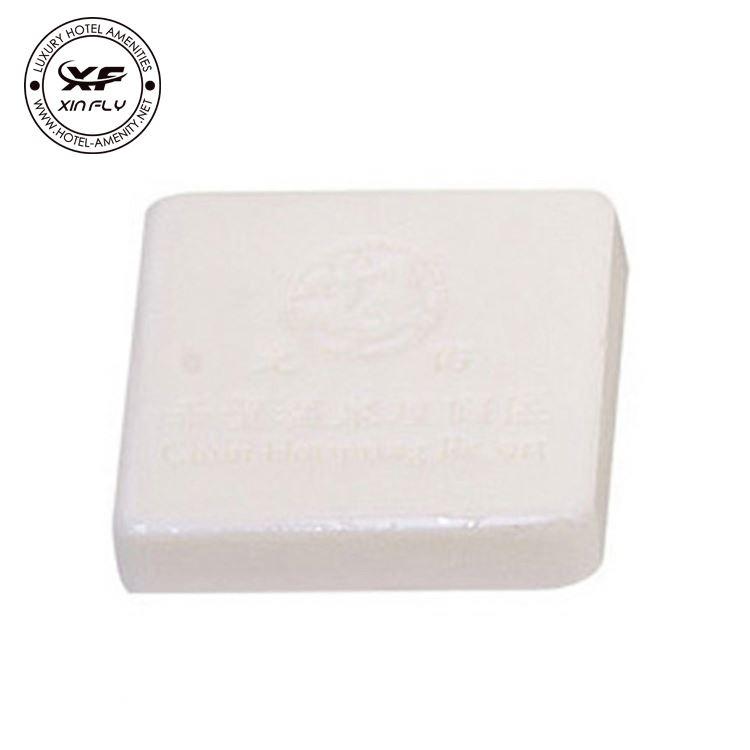 Hot Sale Brand Name Of Hotel Antibacterial Bar Bath Soap