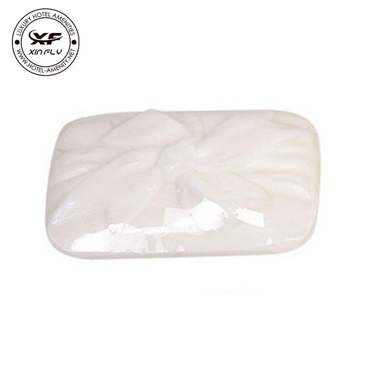 Hotel Green Tea Wholesale Handmade Organic Soap Natural Beauty Soap