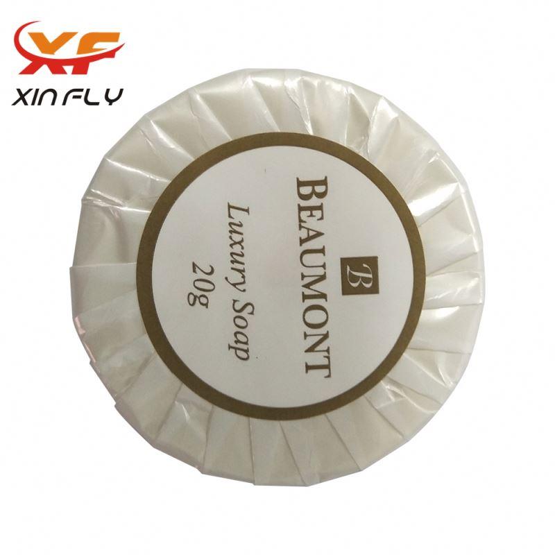 High Quality 15g bath soap for motel