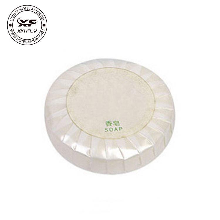 Hotel Toilet Spa Anti Bacterial Soap Bar Soap Argan Oil Soap