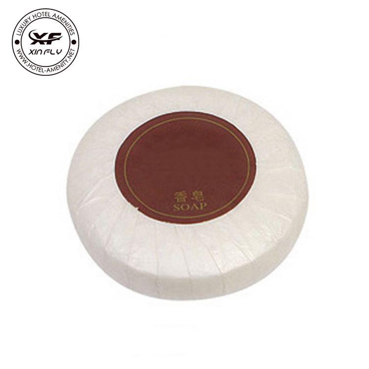 20g Disposable Herbal Bathroom Antibacterial Bath Soap