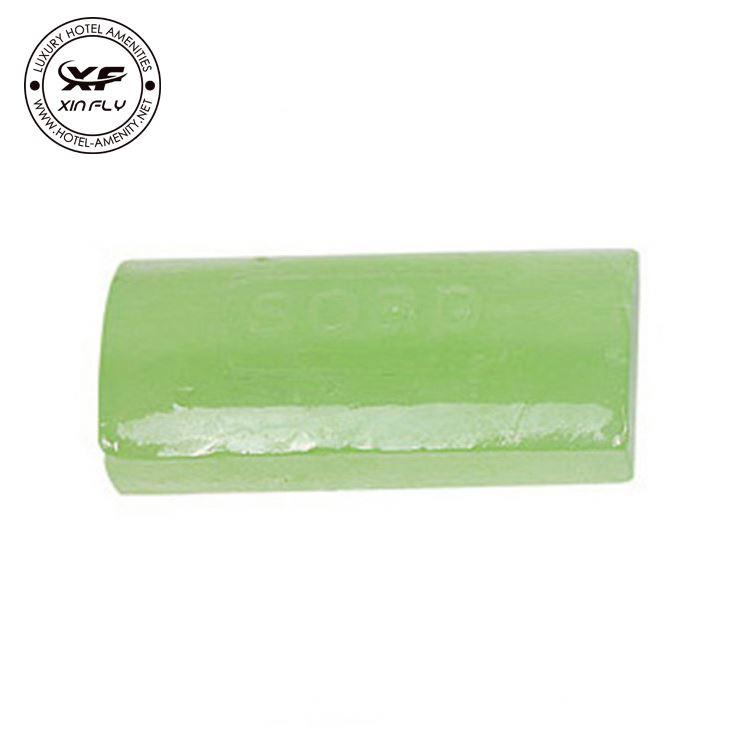 Body Hair Removing Halal Baby Soap Wholesale Mild Hotel Mini Soap