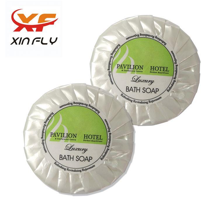 Transparent Natural Organic Soap