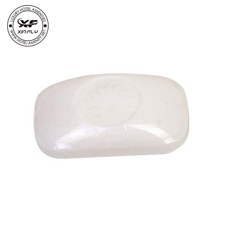 Environmental Hotel soap