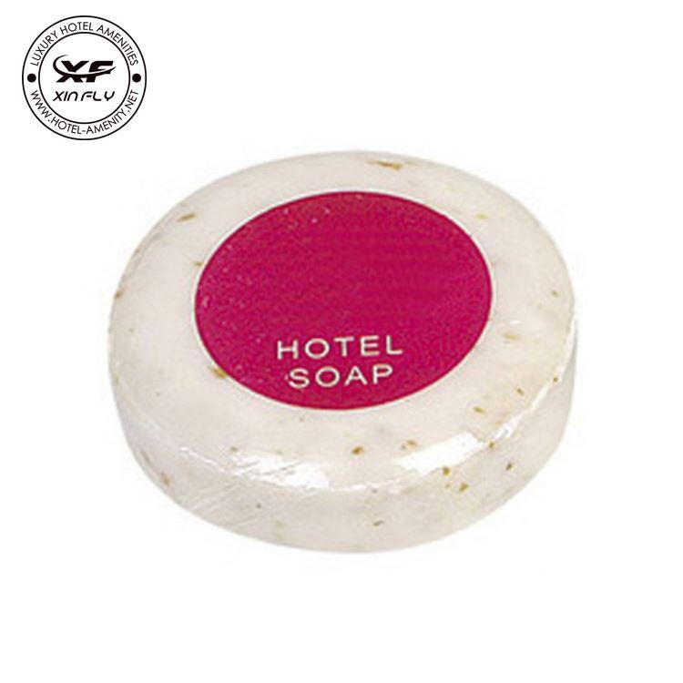 Popular Hotel Natural Beauty Bath Soap