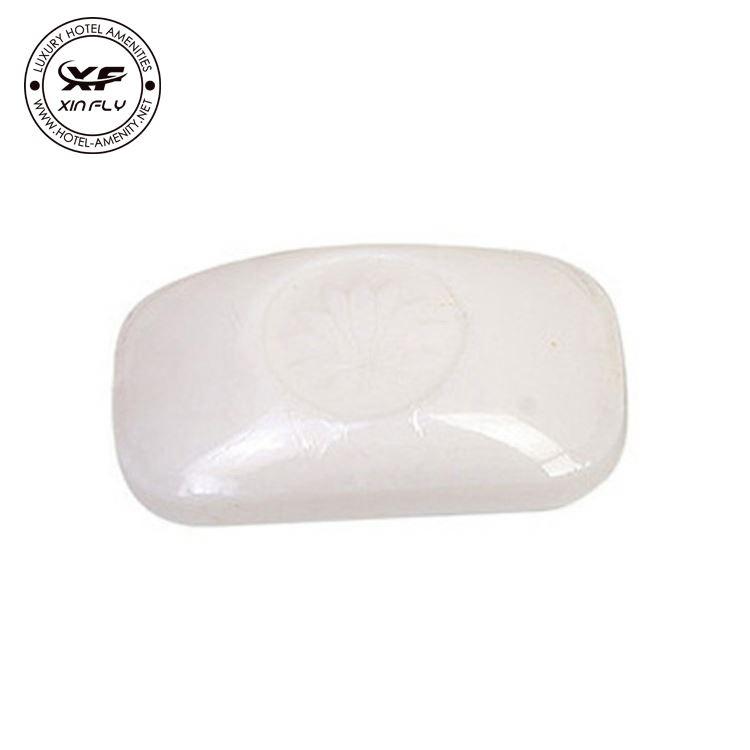 40g Sachet Bath Soap For Hotel