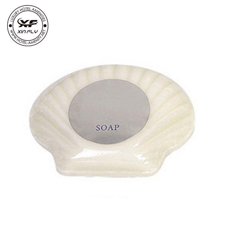 Glycerin Free Transparent Soap