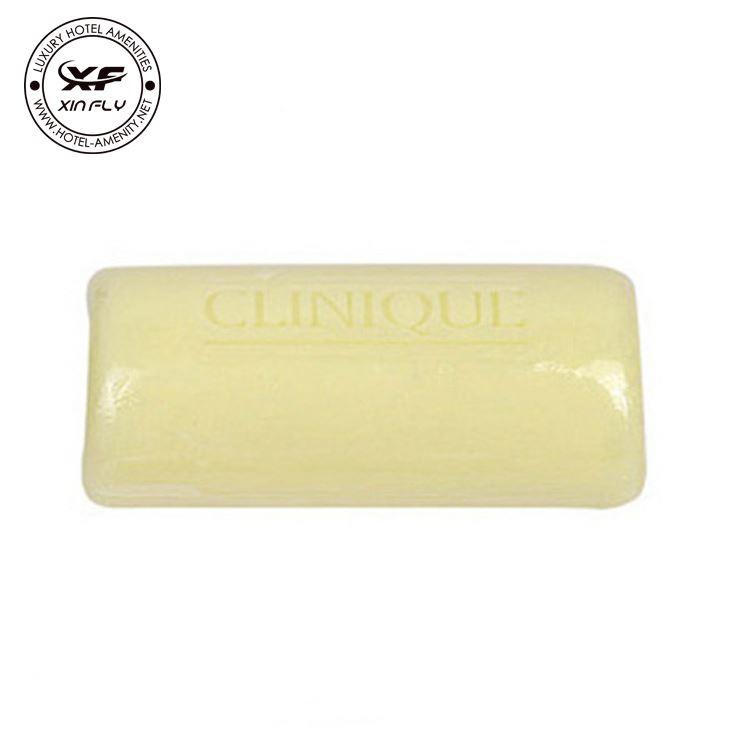 Transparent Green Tea Hand Soap
