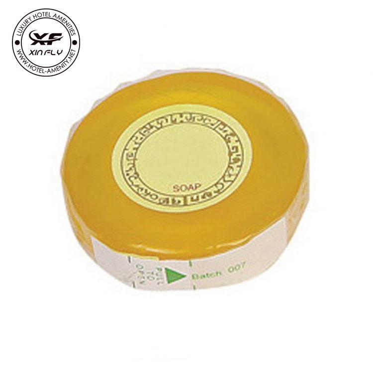 Harmony Natural Organic Soap