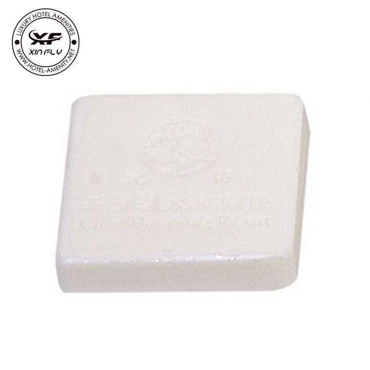 50g Natural Handmade Soap Bar Organic Vegetable Hotel Beauty Soap