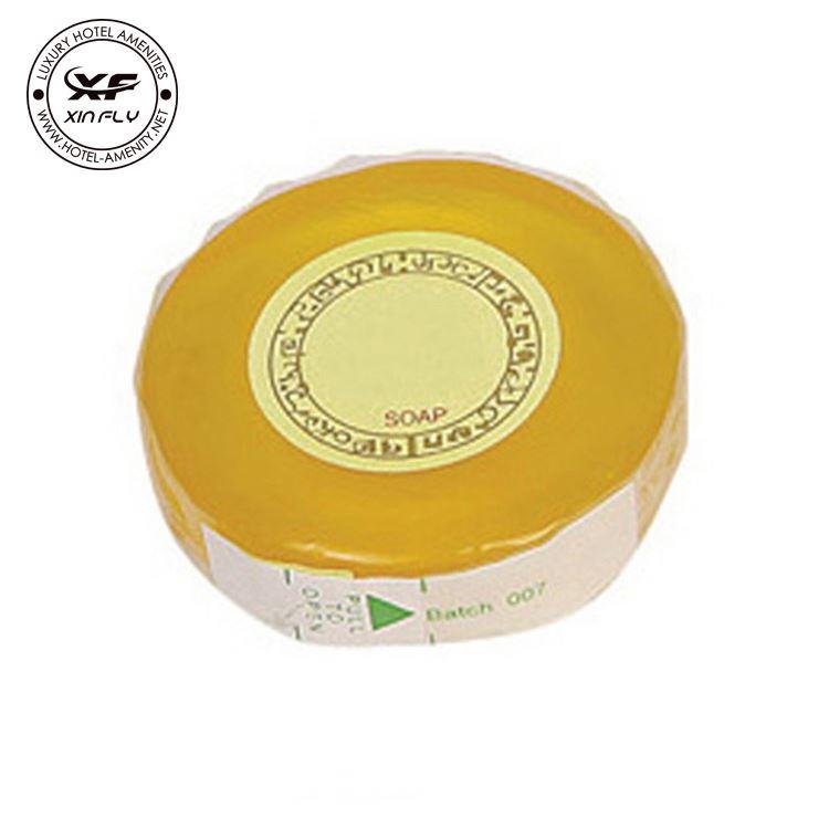 Fashion Design High Grade Milk Beauty Care Whitening Body Soap
