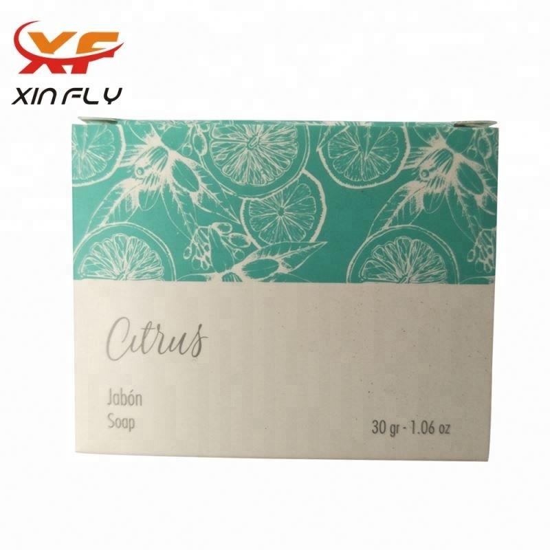 Cheap mini bath soap for guest