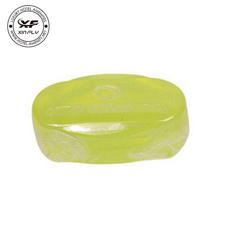 Plastic OEM Custom Soap Boxes Wholesale