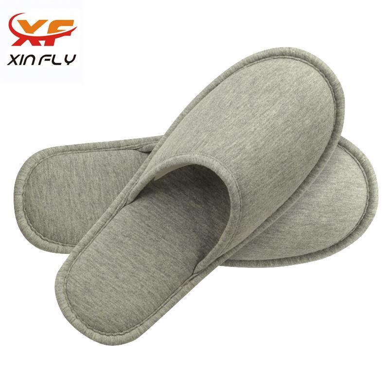 Cheap Open toe hotel slipper bulk wholesale