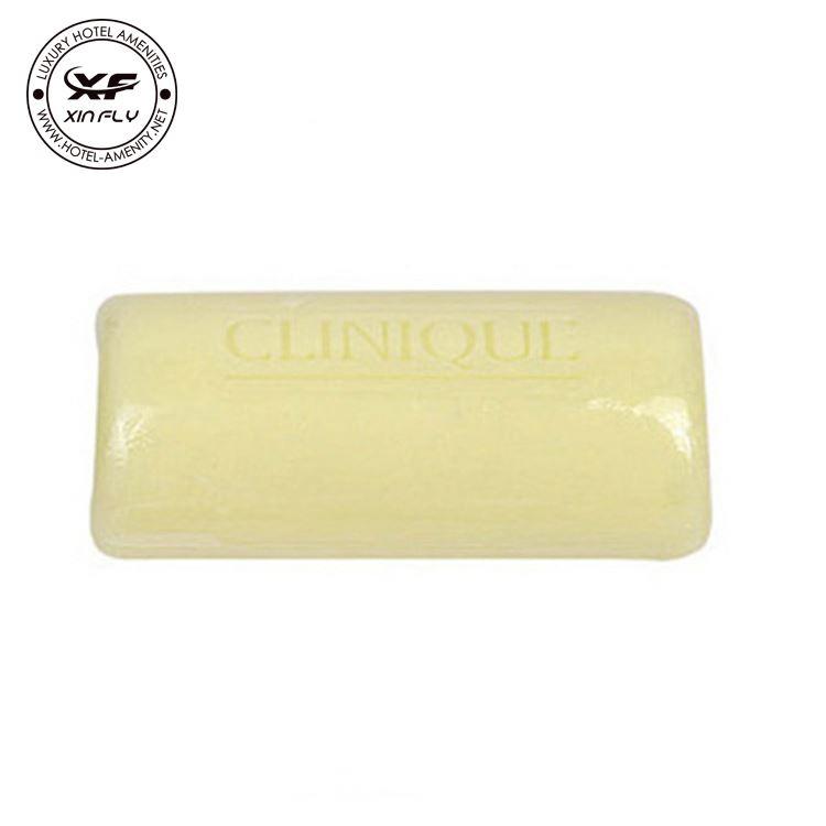 Natural Premium Hotel Lucky Hand White Soap