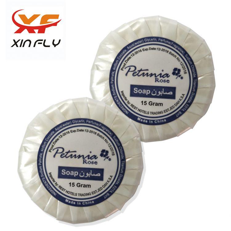 Wholesale Hotel Beauty Antibacterial Bath Soap Bar Antifungal Soap