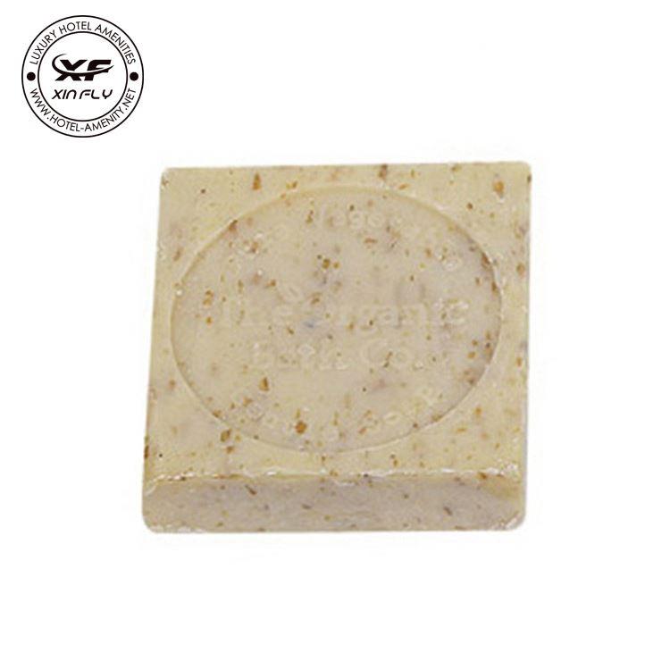 Handmade transparent soap Featured Image