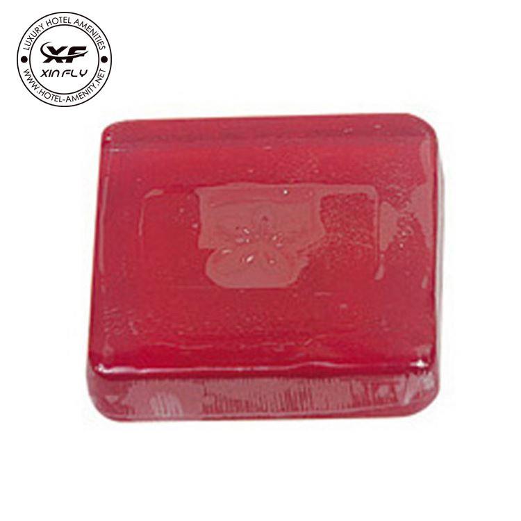 Natural Glycerine Handmade Skin Whitening Soap For Care
