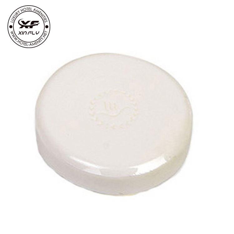 Naturally Pure Hotel Best Whitening Likas Papaya Soap Packaging Box