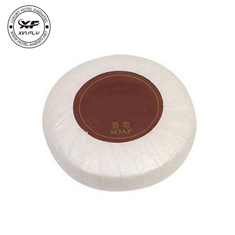 Hotel Soap Plastic Packaging Sachet