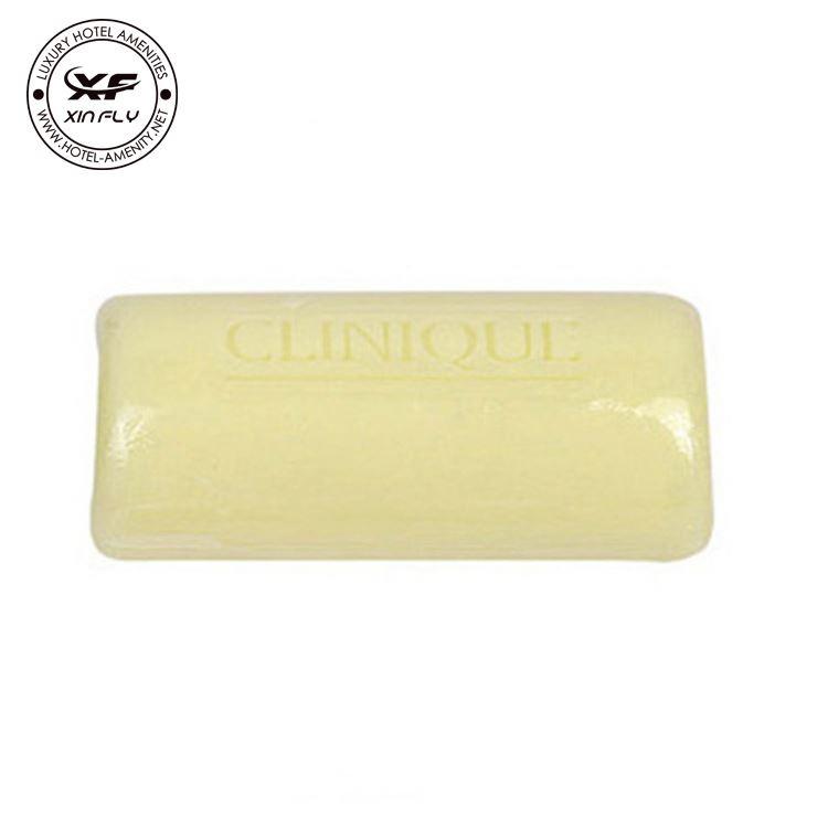 Disposable Hotel Bath Ball Soap